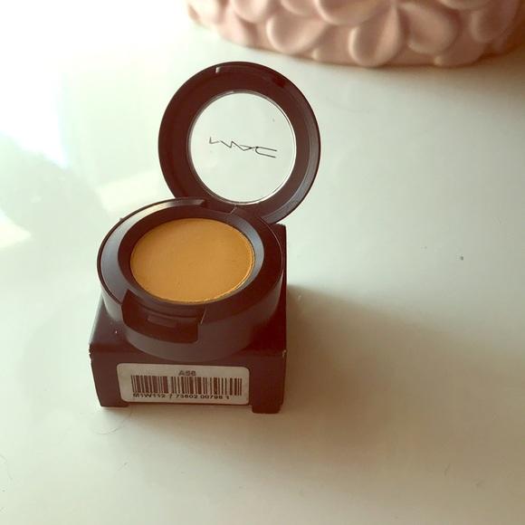 Mac Cosmetics Makeup Burnt Orange Eyeshadow Poshmark